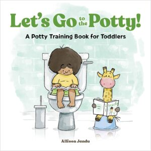 20 Potty Training Books for Toddlers