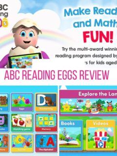 reading eggs review for toddlers